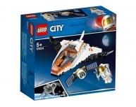 Lego City Reparare sateliţi