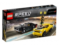 Lego Champions Set 2 Dodge