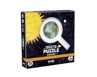 Micro puzzle 600 piese planete