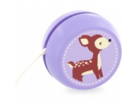 Yo-yo mov căprioară