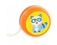 Yo-yo portocaliu raton