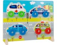 Puzzle maşini