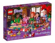 Calendar de Crăciun Lego Friends