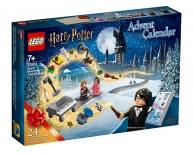 Calendar de Crăciun Lego Harry Potter