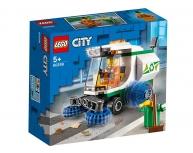 Lego City Maşina de măturat