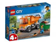 Lego City Maşina de gunoi