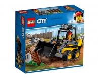 Lego City Încărcător de construcţii