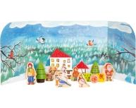 Calendar Crăciun