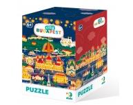 Puzzle 120 piese Budapesta