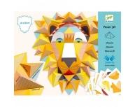 Atelier creatie poster 3D, The King